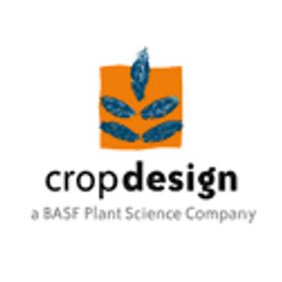 Crop Design